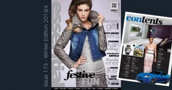 Essential Marbella Magazine, December 2013