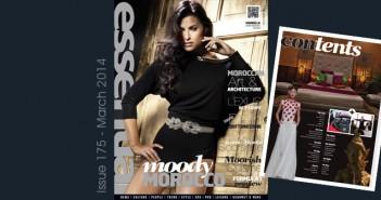 Essential Marbella Magazine, March 2014