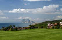 Costa del Sol Golf in General