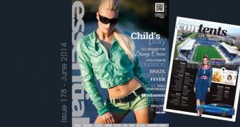 Essential Marbella Magazine June 2014