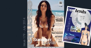 Essential Magazine July 2014