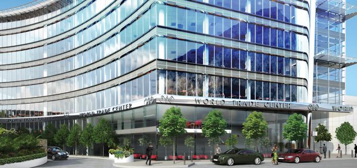 World Trade Center Gibraltar