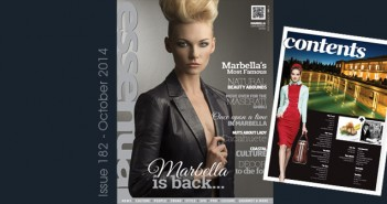 Essential Magazine October 2014