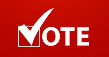 Registering Your Vote
