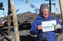 Fundraising Cudeca
