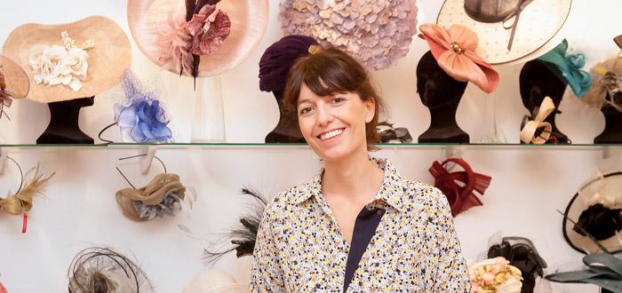Laura Olea – Hat Designer