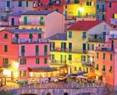Colourful Destinations