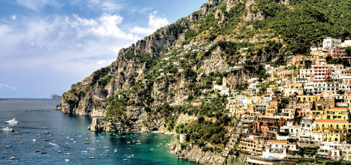 Capri: Home of Emperors
