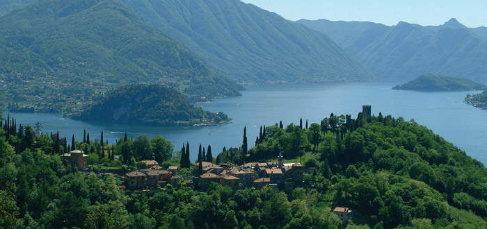 Lovely Lake Como