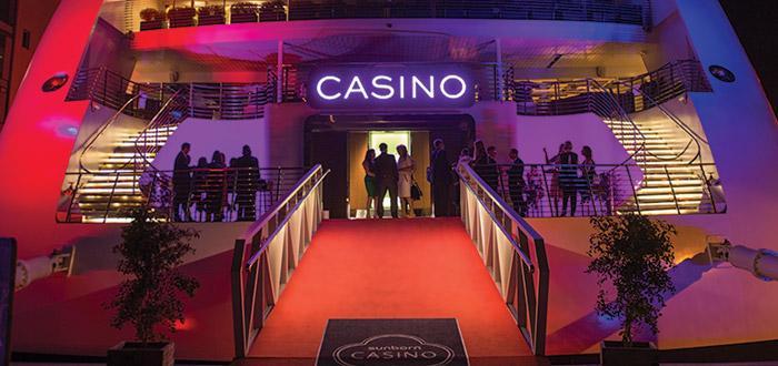 Casino Sunborn