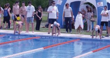 Swimming Club Estepona
