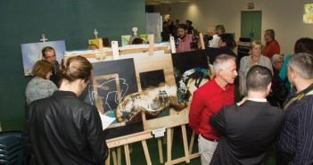 IBWA Art Exhibition
