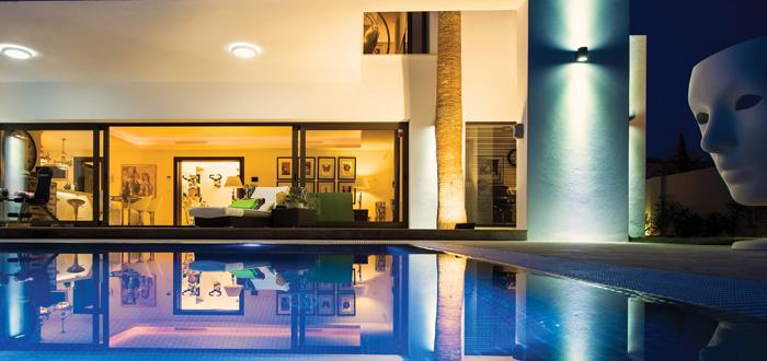 Marbella Architects