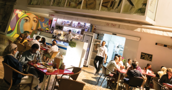 Malaga Dining