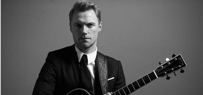 Ronan Keating, Global Gift