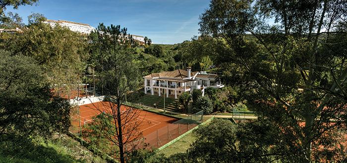 Estepona Club de Tennis