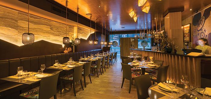Restaurant Sukhothai