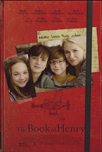 The Secret Book of Henry