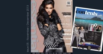 Essential Gibraltar Magazine, November/December 2013
