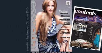 Essential Gibraltar Magazine, September/October 2013