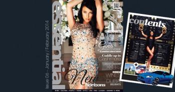 Essential Gibraltar Magazine, December/January 2013/14