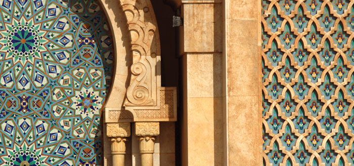 the two faces of moroccan architecture essential marbella magazine