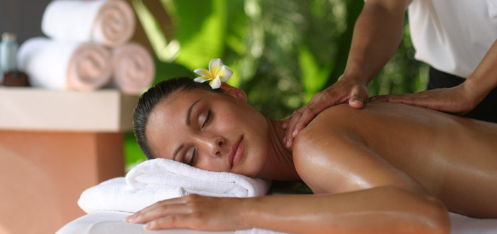 Marbella Spas and Relax