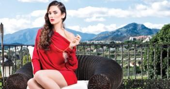 Miss World Malaga