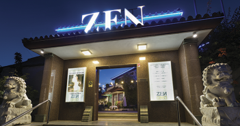 Asiatico Zen