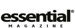 essential magazine logo