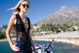 Rock Chic, Guess to Dress