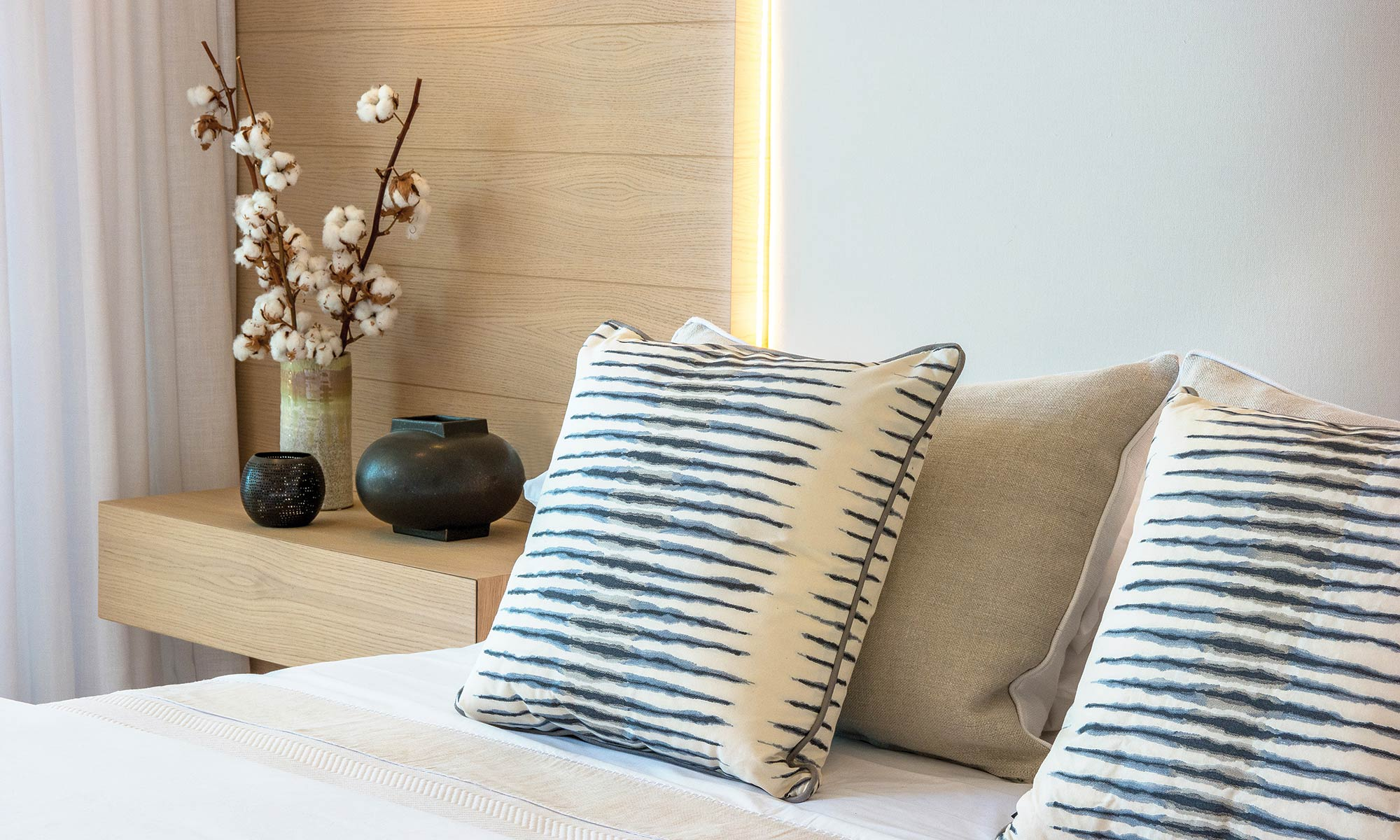 AALTO Exclusive Design Showroom Marbella Golden Mile